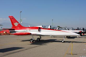 Photo: Aero L-39 Albatros