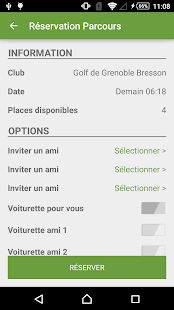 Golf International de Longwy- screenshot thumbnail