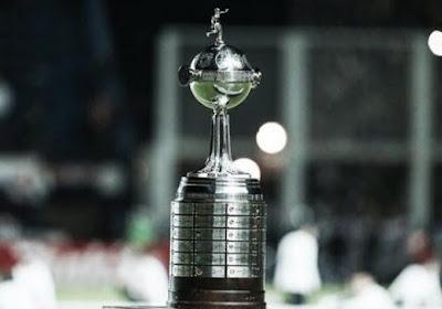 Changement majeur en Copa Libertadores