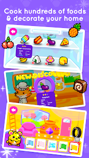 Pakka Pets Village Screenshot