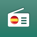 Radio España FM : Todas las radios gratis icon