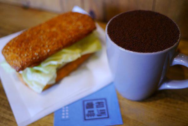 和馬咖啡 | 鳳山鳳凌廣場喫燒餅搭咖啡