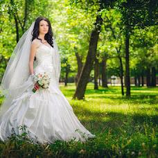 Wedding photographer Svetlana Berezhnaya (svset). Photo of 05.10.2015
