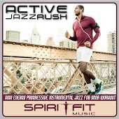 Active Jazz Rush