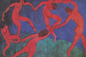 "Photo: ""Danse"" Henri Matisse (1910)"