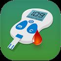 Diabetes Tracker icon