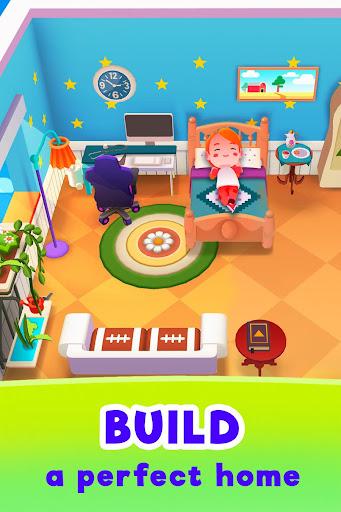 Idle Life Sim - Simulator Game androidiapk screenshots 1