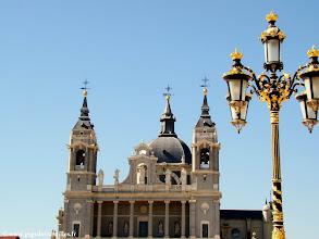Photo: #020-La Nuestra Señora de la Almudena