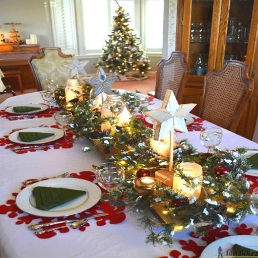 Baixar Christmas Table Decorations (2020) para Android