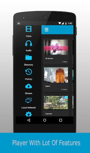 無料媒体与影片Appのビデオプレーヤー|HotApp4Game