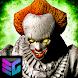 Death Park : 怖いピエロサバイバルホラーゲーム
