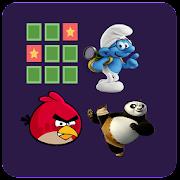 Playmo - Memory Game For Kids