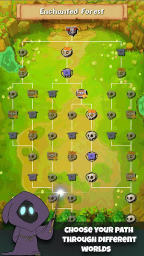 Rogue Adventure: An RPG Deck Building Card Game 1.7.2 screenshots 1