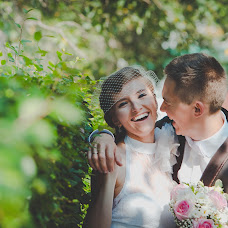 Wedding photographer Marina Voronkova (MarinaVoronkova). Photo of 27.07.2015