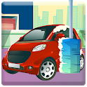 🚗 Car wash Service Spa Game: Garage Cleaning icon