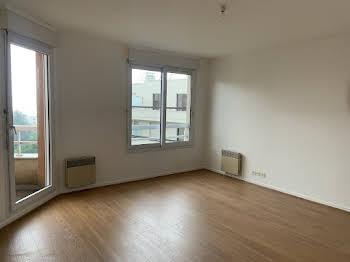 Studio 34,33 m2