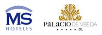 Hotel MS Palacio de Úbeda | Web Oficial | Úbeda