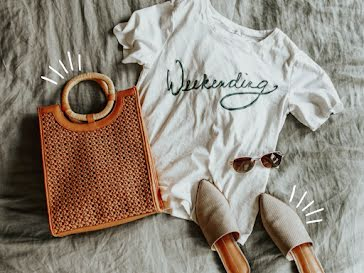 Weekending - Facebook Shop template