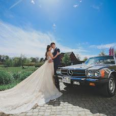 結婚式の写真家Lubov Schubring (schubring)。05.09.2018の写真