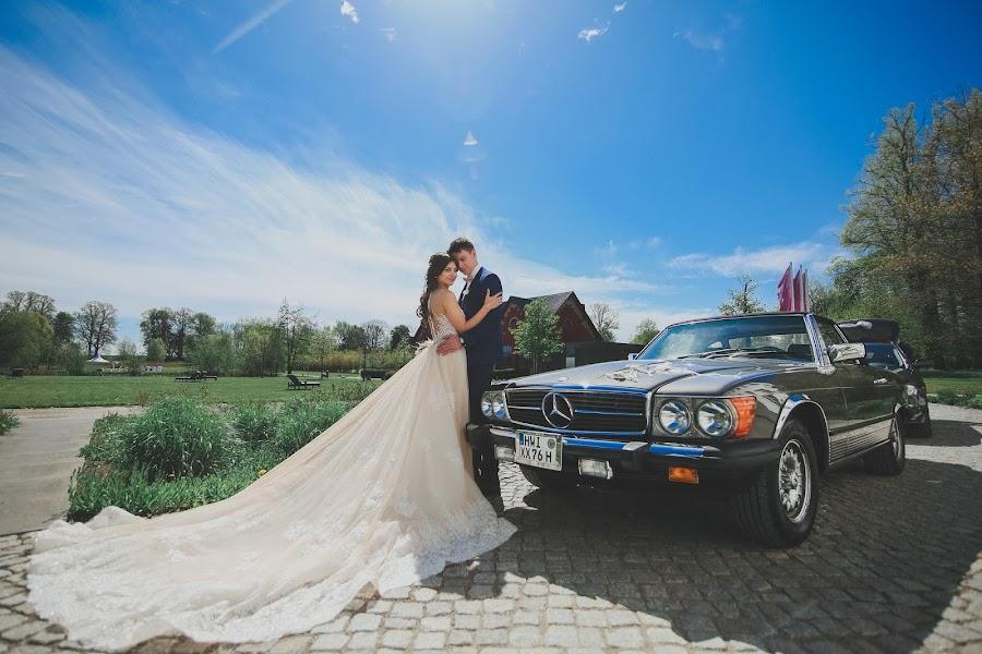 Свадебный фотограф Lubov Schubring (schubring). Фотография от 05.09.2018