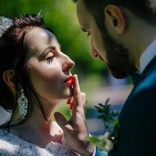 Wedding photographer Lyudmila Pazinenko (MilaPazinenko). Photo of 22.06.2017