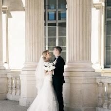 Wedding photographer Evgeniya Ziginova (evgeniaziginova). Photo of 30.08.2016