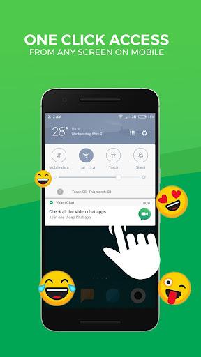 The Video Messenger App 0.0.1 screenshots 3