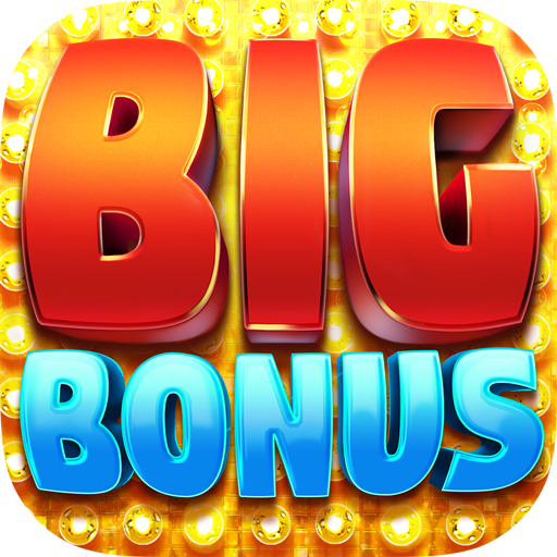 Big Bonus Slots Free Slot Game (game)