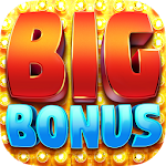 Big Bonus Slots Free Slot Game Icon