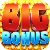 Tải Game Big Bonus Slots Free Slot Game