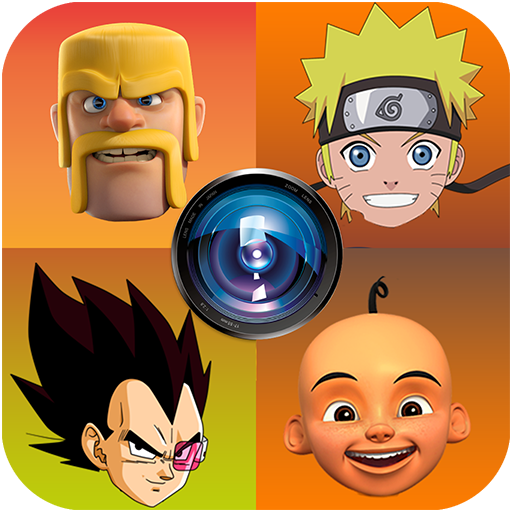 Anime Cartoon Face Changer Pro