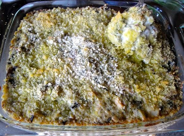 Best Broccoli Casserole Recipe