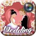 Weeding Photo Frames icon