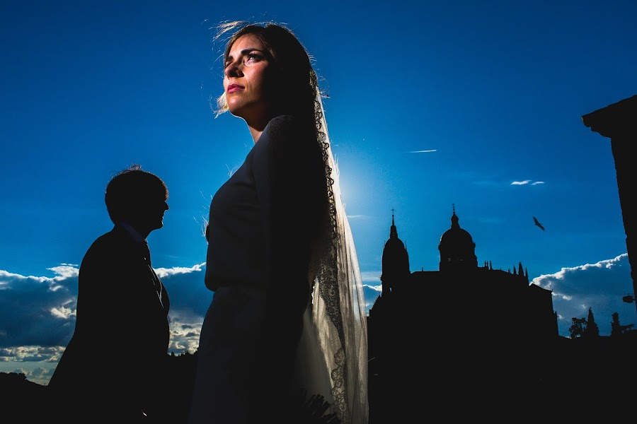 Wedding photographer Johnny García (johnnygarcia). Photo of 11.07.2019
