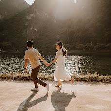 Свадебный фотограф Huy Lee (huylee). Фотография от 03.10.2019