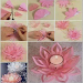 Easy to Make Paper Flower Icon