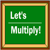 Let's Multiply