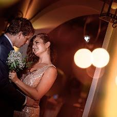Wedding photographer Matias Silva (matiassilva). Photo of 02.05.2018