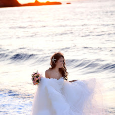 Wedding photographer Ayşegül Aydın (Bogaziciphoto). Photo of 26.08.2017