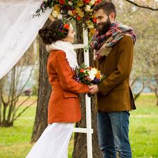 Wedding photographer Tikhon Koryakin (tikhonkoriakin). Photo of 24.10.2016