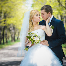Wedding photographer Dmitriy Pokidin (Pokidin). Photo of 12.09.2015