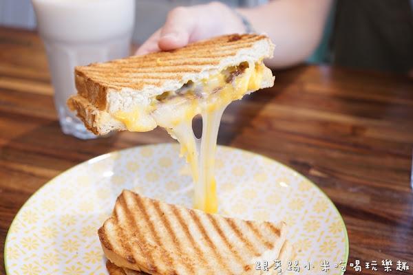 双食。Double.Eats。IG好拍口味不錯輕鬆小品平價早午餐店(菜單營業時間電話)