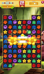 Download Blossom Blitz - Flower Crush Match 3 For PC Windows and Mac apk screenshot 2