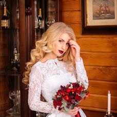 Wedding photographer Vika Nazarova (vikoz). Photo of 12.02.2017