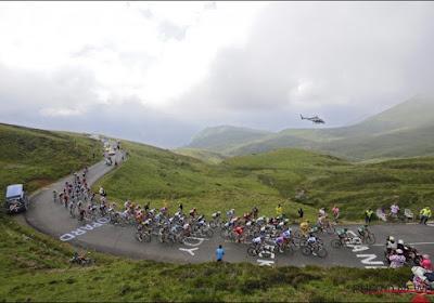 Les Pyrénées sont là! Dit krijgt het Tour-peloton op het bord (met de wel erg vreemde rit op woensdag)