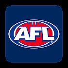AFL Live Official App icon