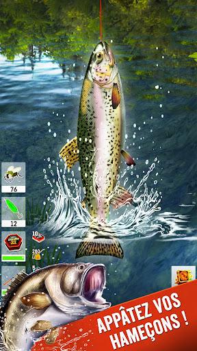 The Fishing Club 3D  captures d'écran 1