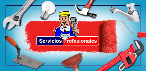 Servicios Profesionales app (apk) free download for Android/PC/Windows screenshot