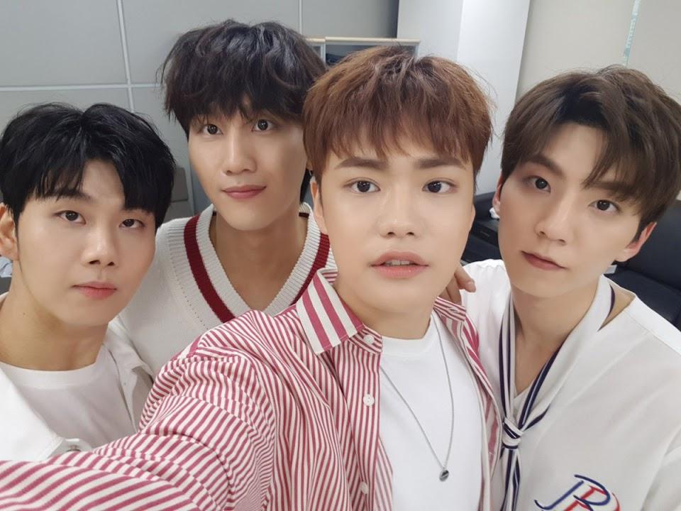 korean music festival 2018 vromance