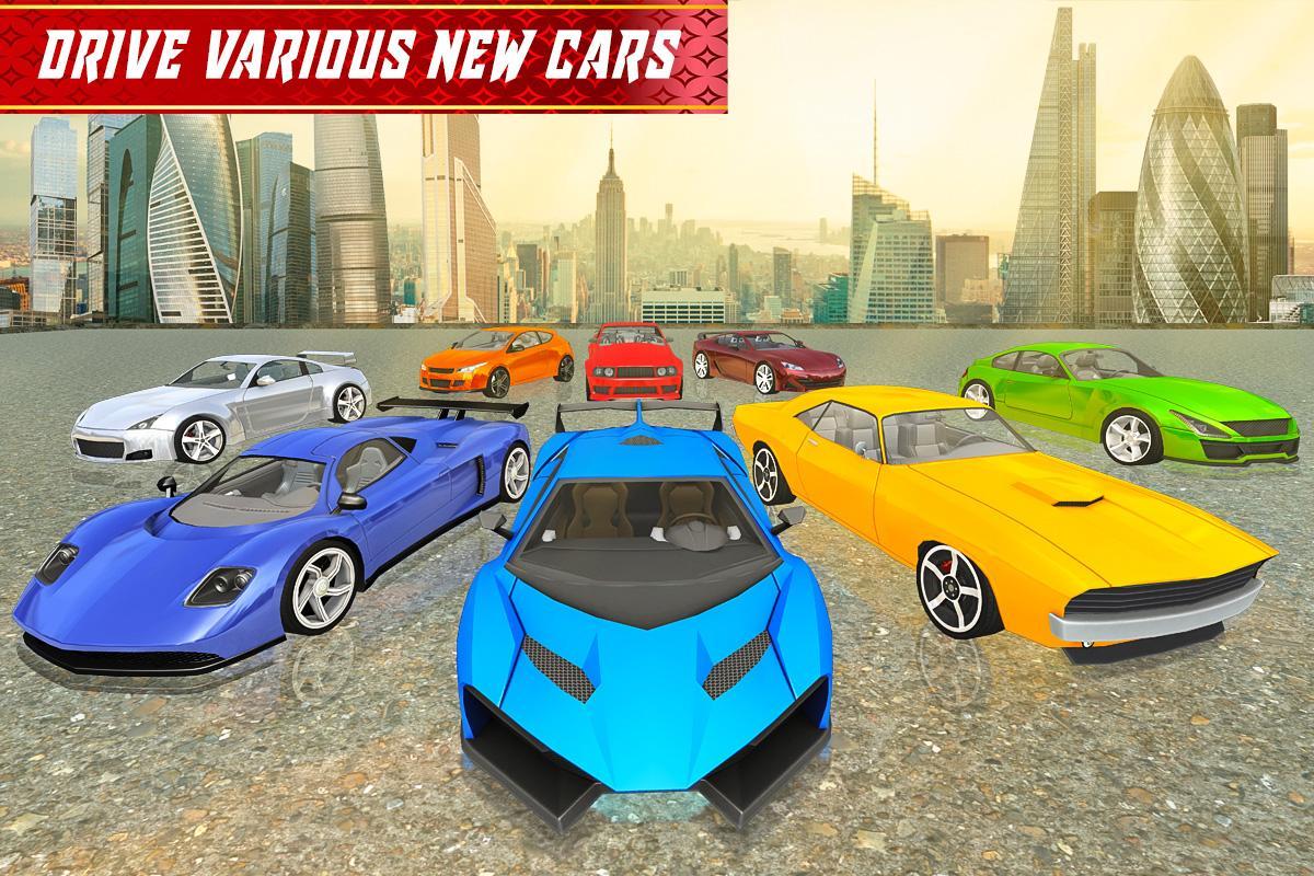 Car Games  Parking Mania